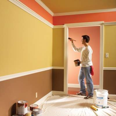 home painting craftechgroup